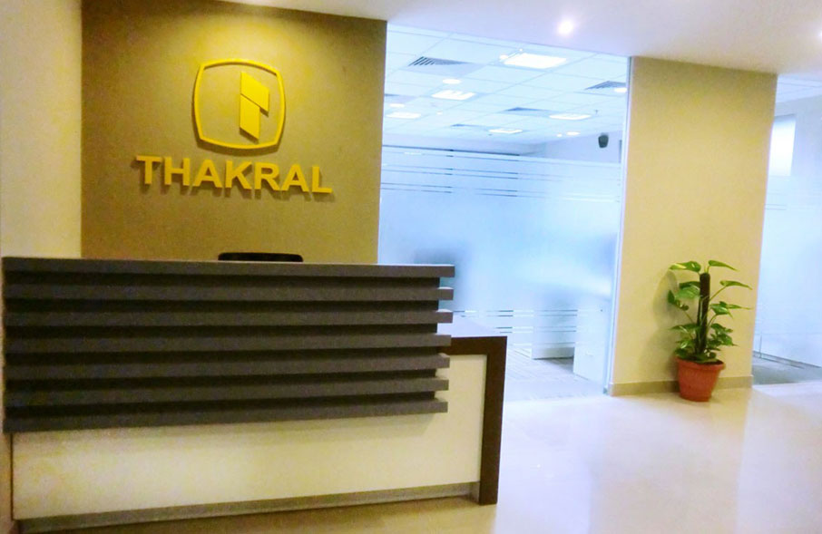 Thakral Computers