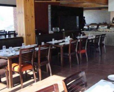 Kanatal-Resort